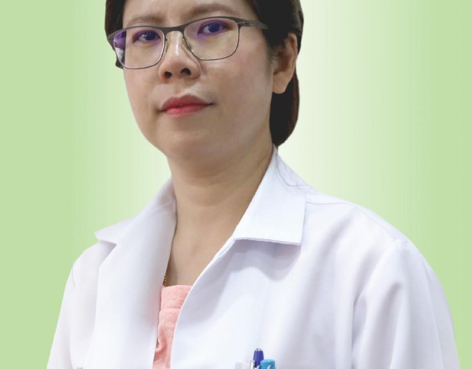 แพทย์หญิงปานดวงใจ ตรรกธาดา